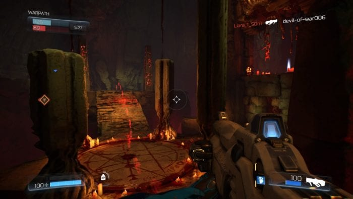 Doom Beta 13
