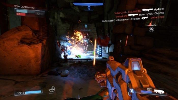 Doom Beta 14