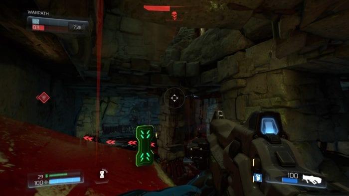 Doom Beta 15