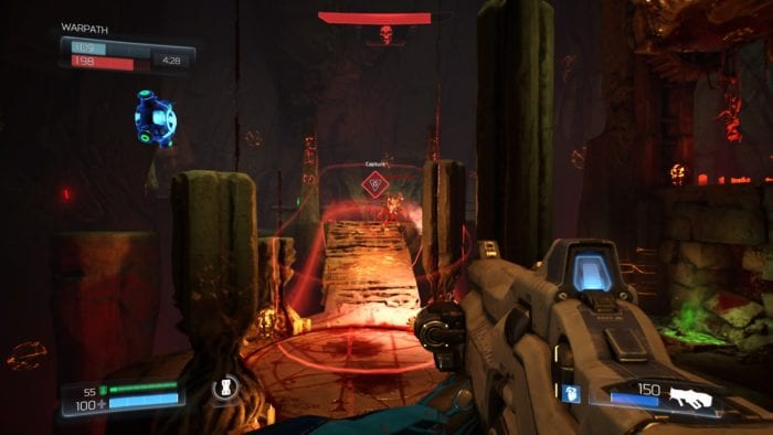 Doom Beta 16
