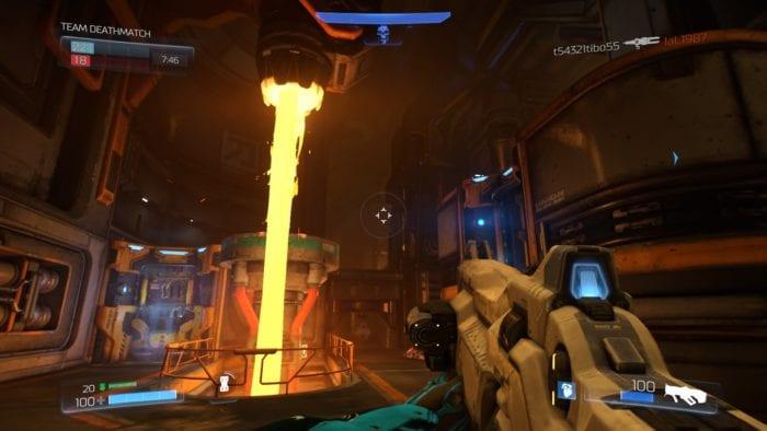 Doom Beta 4
