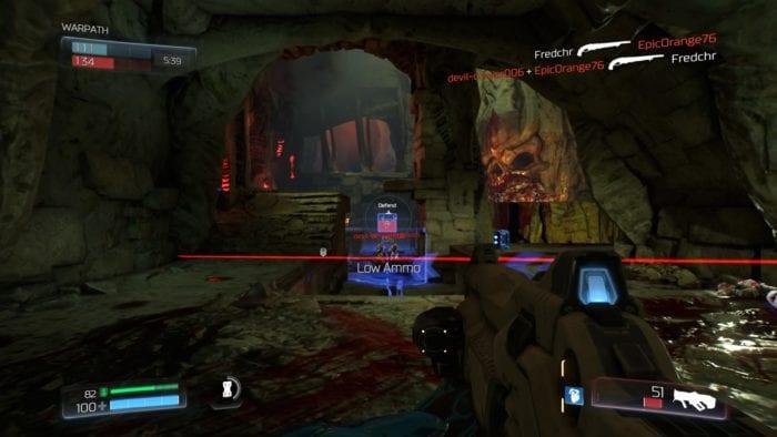 Doom Beta 6