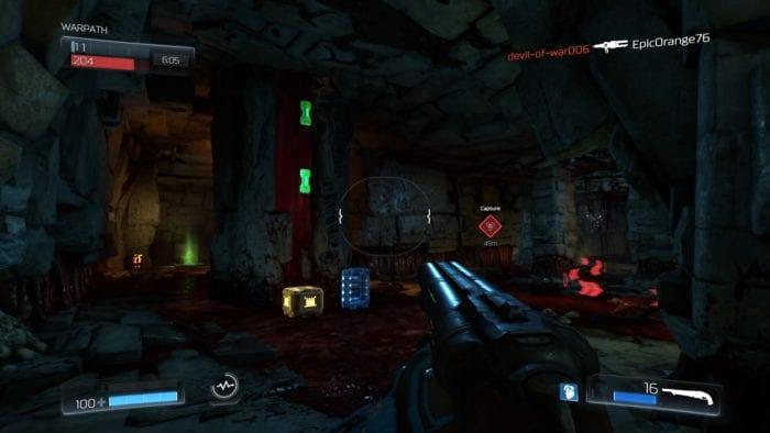 Doom Beta 9