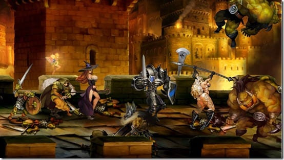 vita, playstation, best, games, must, have, all, time, Dragon's Crown Pro