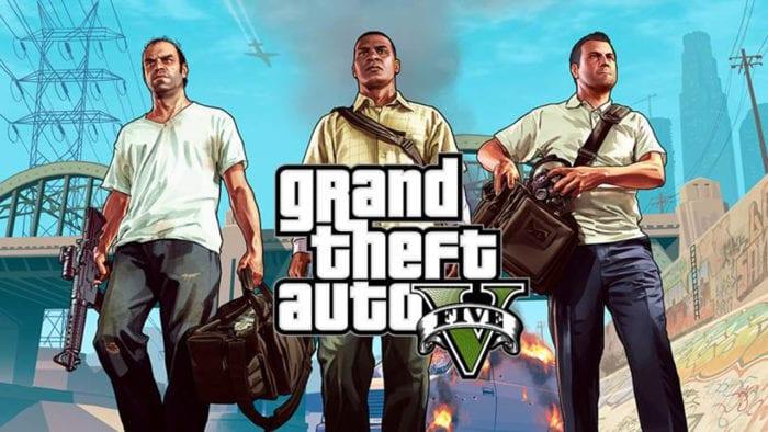 GTA V, , games, last gen, must play, cannot miss