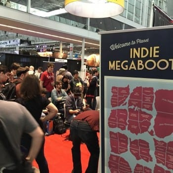 You could go play some great new indies.