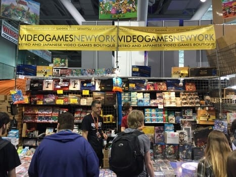 Or shop for some Retro Games.