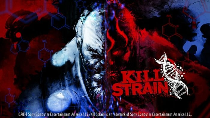 Sony to Shut Down Kill Strain's Servers After Less Than a Year