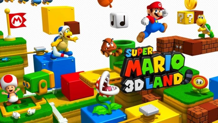 MarioLand3d