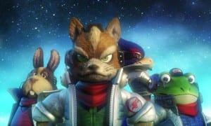 Anniversary, Star Fox Zero, Star Fox Guard, Release Date, Trailer, Launch, Video
