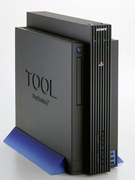 ps2 dev kits