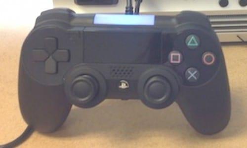 prototype controller