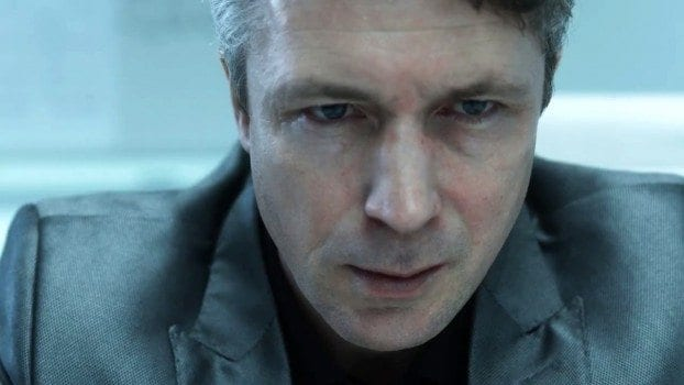 Quantum Break - Live-Action Episodes