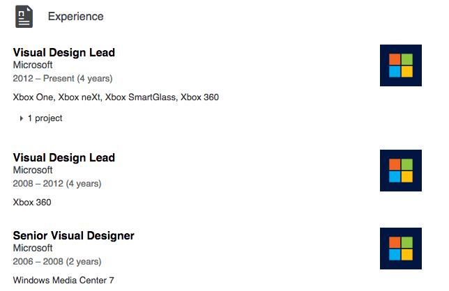 Microsoft Xbox neXt