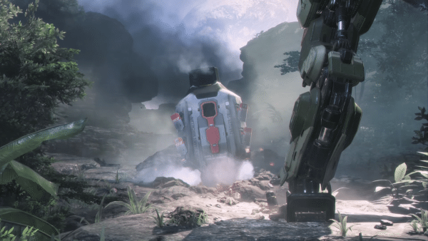 Titanfall 2, EA, announcement