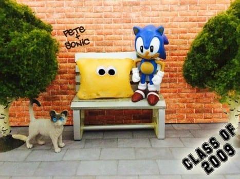 Sonic Totino