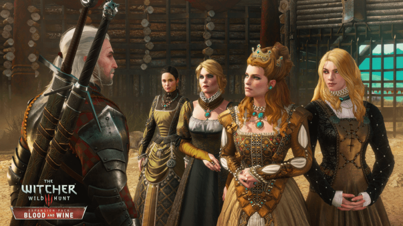 The_Witcher_3_Wild_Hunt_Blood_and_Wine_Anna_Henrietta_and_her_entourage_RGB_EN