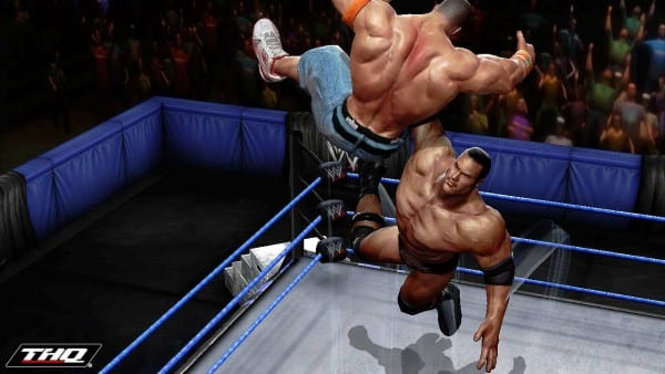 Greatest Wrestling Games 10