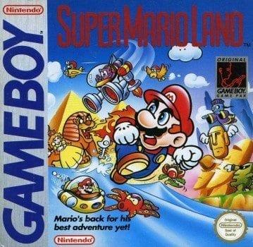 super mario, bros, land, world, 3d, 64, best, must play, rankings