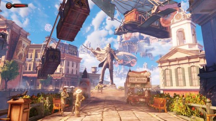 Bioshock Infinite, , games, last gen, must play, cannot miss