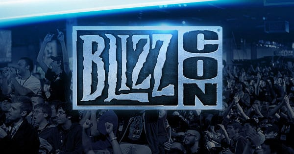 BlizzCon 2016 event details revealed