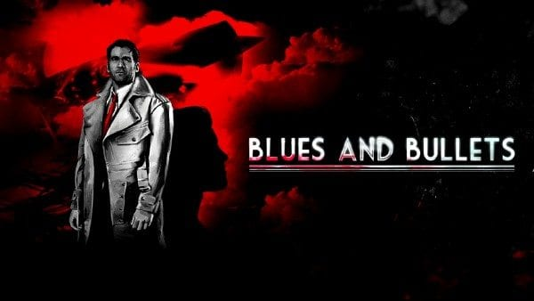 blues and bullets trophies achivements