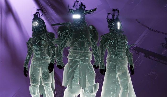 Sterling Treasure Armor