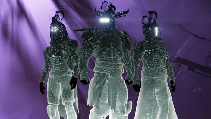 Top 10 Best Destiny Armor Pieces For Suiting Up Your Guardian