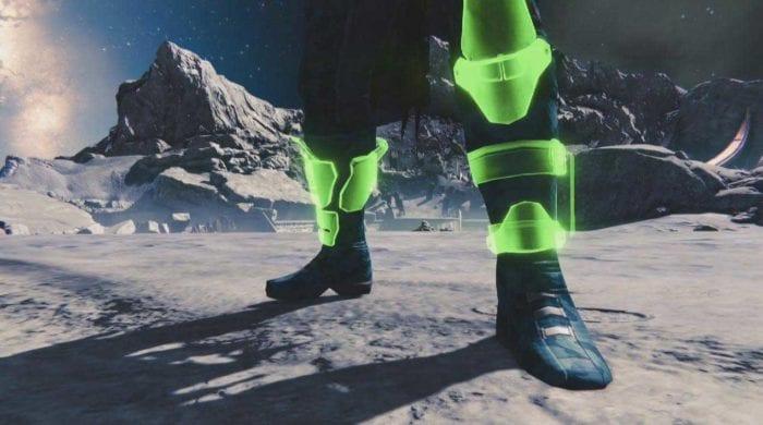 destiny, armor