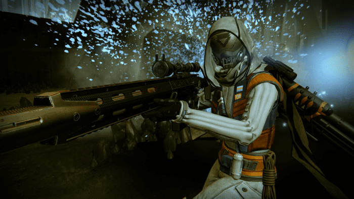 Destiny's April Update Includes PlayStation Exclusive Weapons and Armor