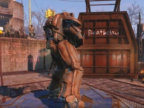 Fallout 4, Wasteland Workshop, DLC, review