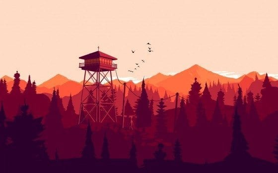 steam, summer sale, firewatch, saddest moments, gaming