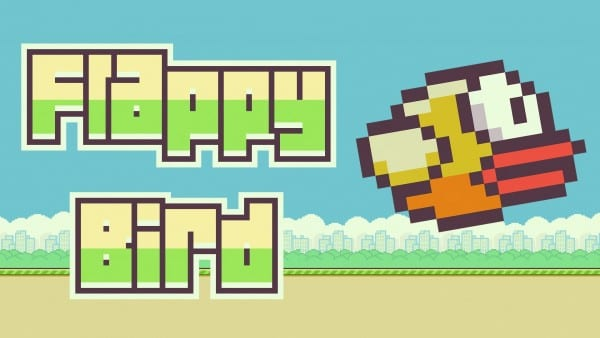 flappy bird e-cigarette port