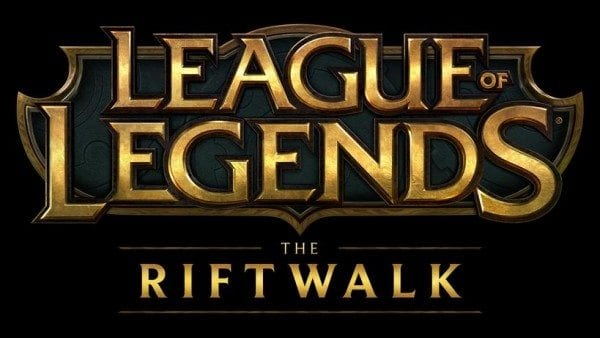 LoL Riftwalk