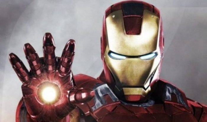 Iron Man Destiny