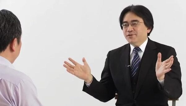 Satoru Iwata frequently sat down with developers for an in-depth look at their development processes in the Iwata Asks series.