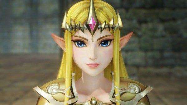 Zelda, Nintendo, The Legend of Zelda, character, spinoff, game