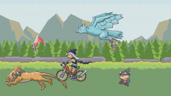 league of legends pokemon crossover video mashup