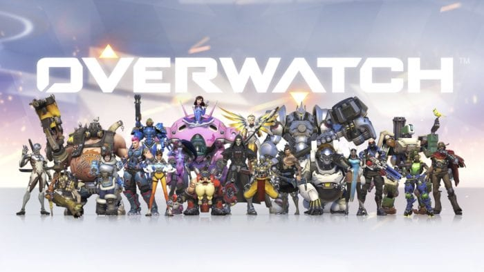 Overwatch Hands On Preview