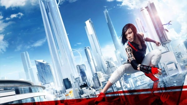 mirror's edge catalyst, guide, how to, tips, tricks