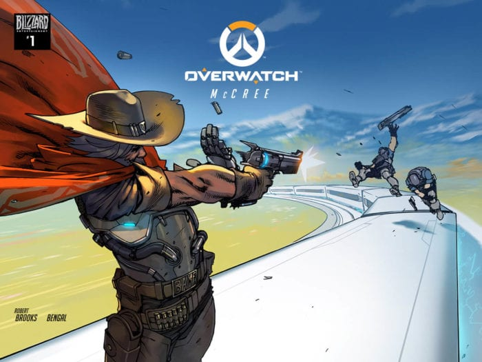 overwatch comic cover
