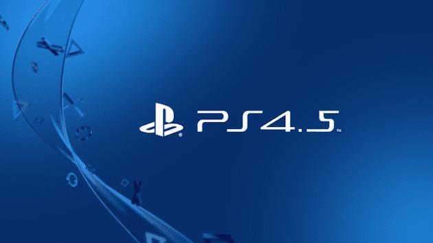 ps4.5 image logo