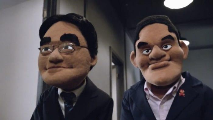 Satoru Iwata, Nintendo, President, Star Fox Zero