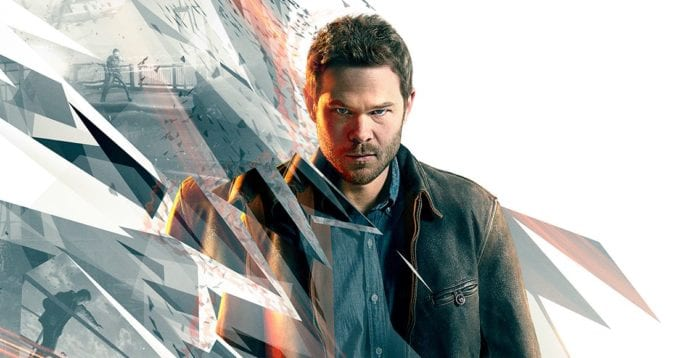 quantum break, remedy entertainment