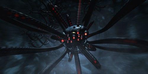 the matrix sentinel