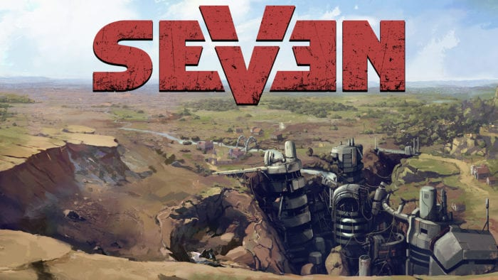 seven game