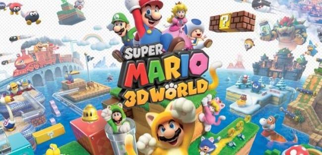 Super Mario 3D World - 93