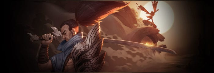 League of Legends Taliyah