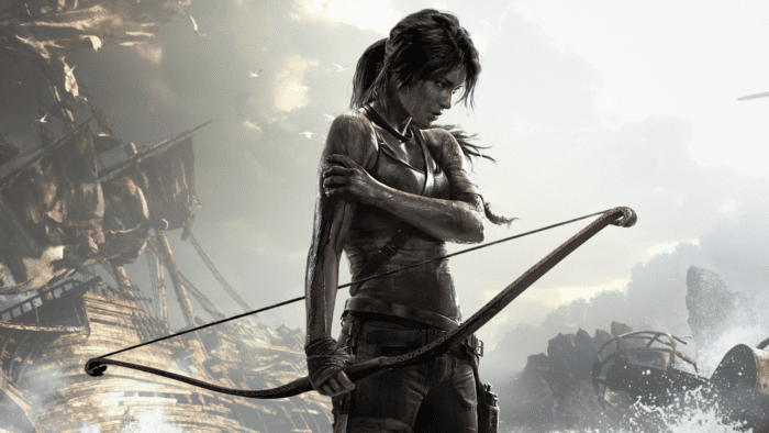 Tomb Raider, , games, last gen, must play, cannot miss