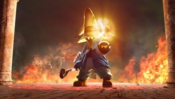 Final Fantasy IX vivi